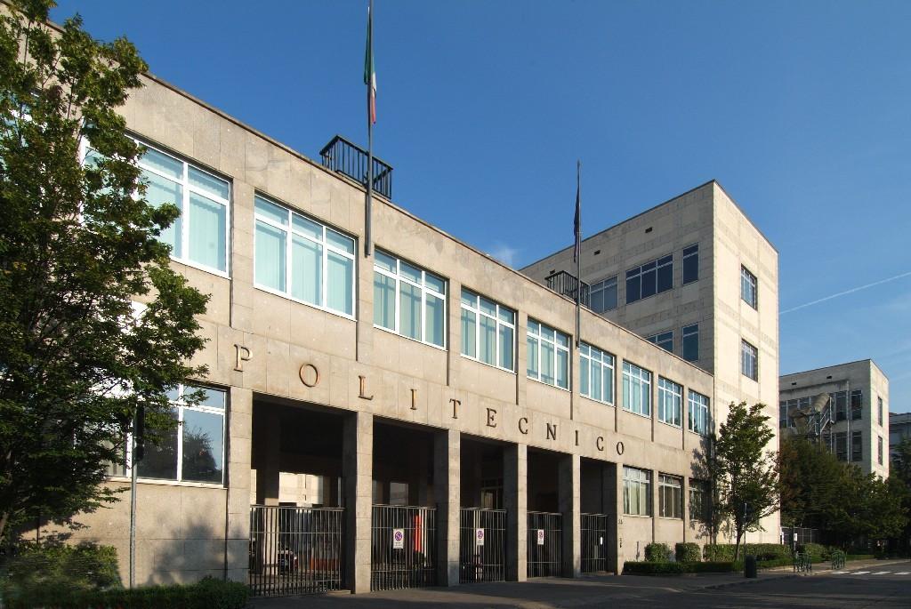 Politecnico di Torino - Muzio 1951